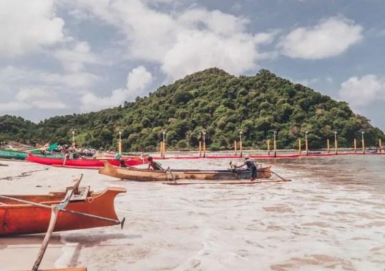 Exploring Kuta Lombok, Indonesia for 3 days