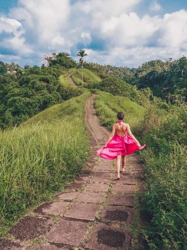 Campuhan Ridge Walk Discover Ubud, Bali: Things to do in Ubud and around