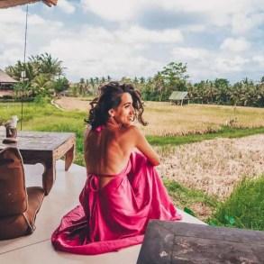 Rice fields in Ubud Discover Ubud, Bali: Things to do in Ubud and around
