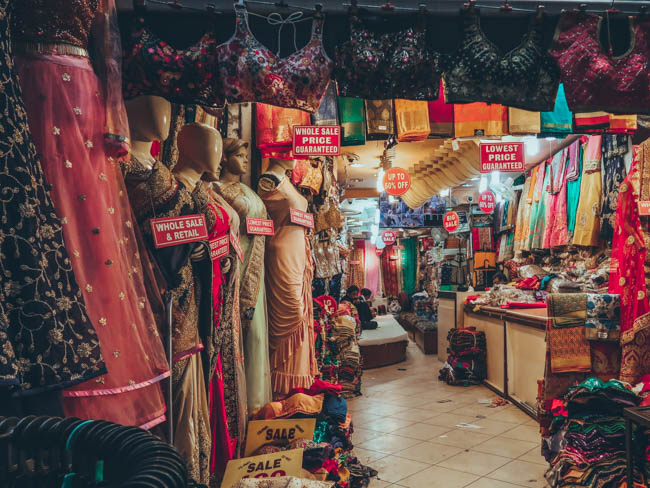 Sarojini Nagar Market  first time in india what to do in delhi india