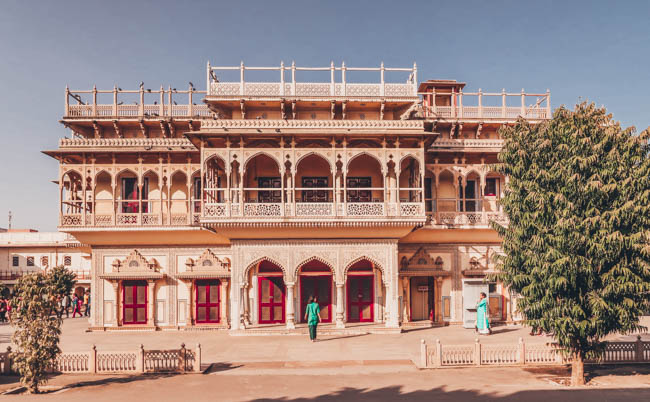 what to do in jaipur in one day