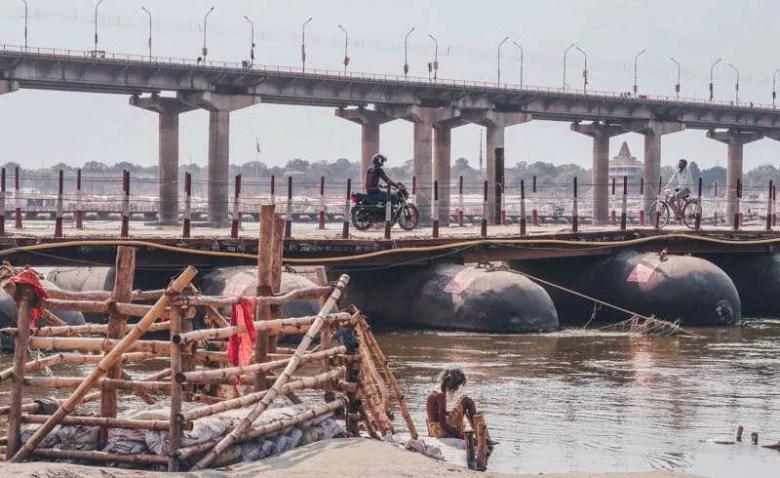 kumbh mela 2019 allahabad india