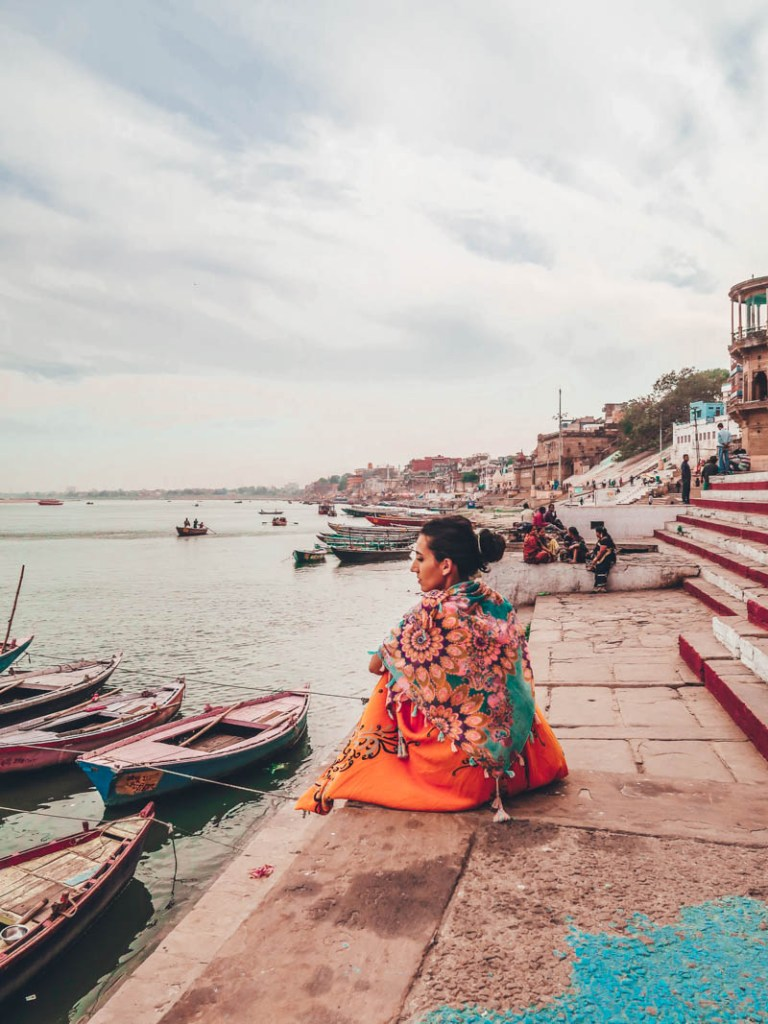 2 Days in Varanasi, the holy city of India How I overcame my quarter-life crisis: find the courage to become who you really are
