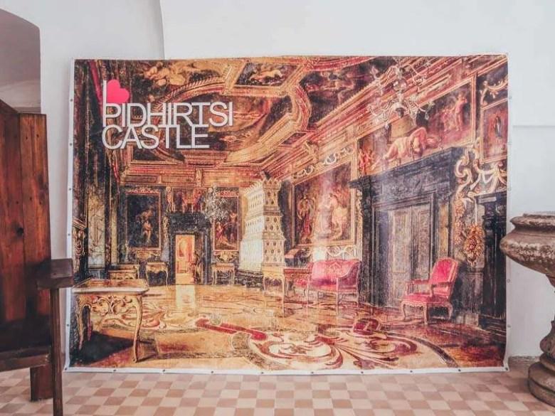 Pidhirtsi Castle Visit the castles around Lviv, Ukraine: 1-day road trip from Lviv