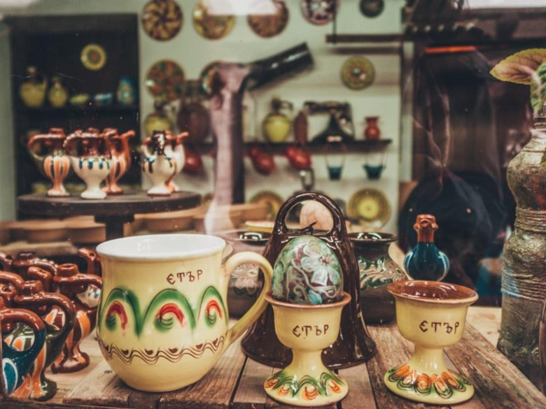 Open-Air Ethnographic Museum ETAR What to do in Gabrovo, Bulgaria