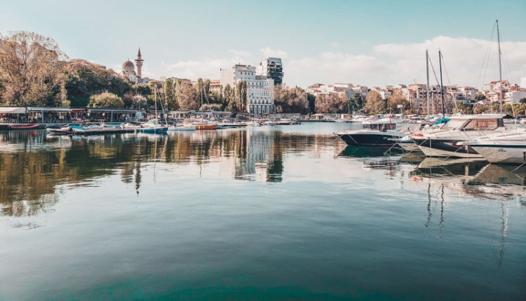 Tomis touristic harbour How to spend 1 day in Constanta, Romania