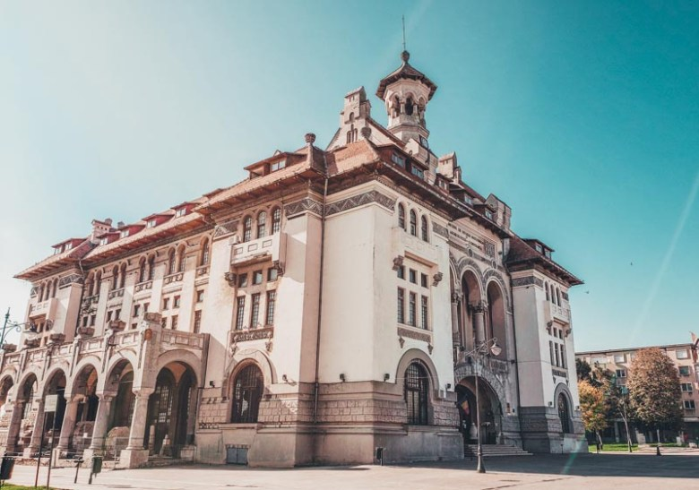 Museum of National History and Archeology How to spend 1 day in Constanta, Romania