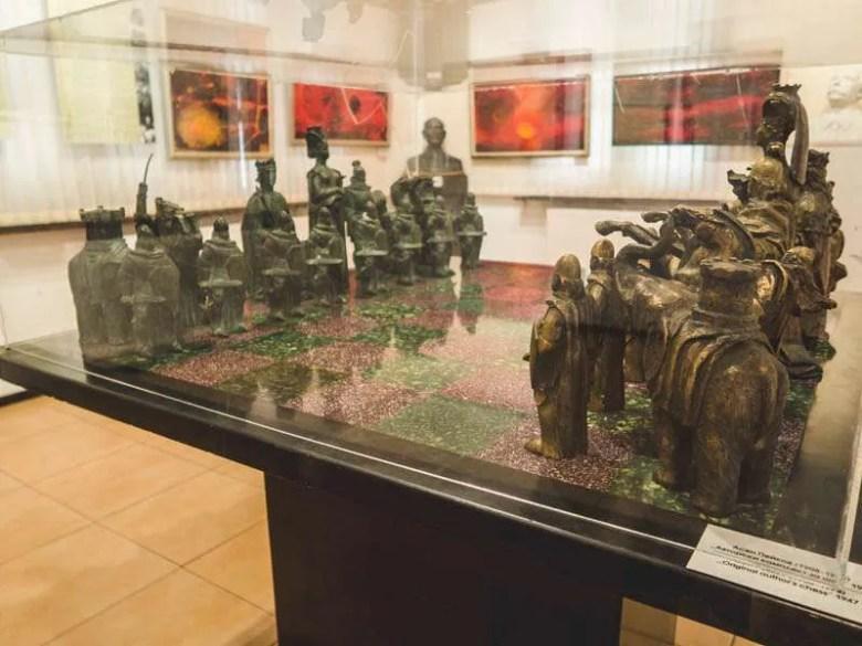 Asen and Iliya Peykovi Art Gallery What to do in Sevlievo, Bulgaria