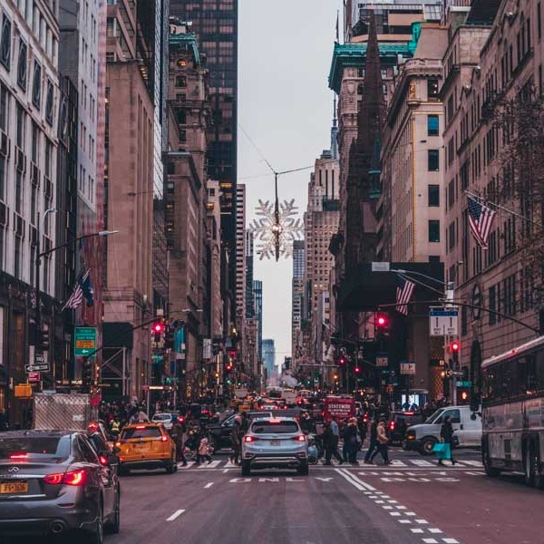 Things to do in New York City in December