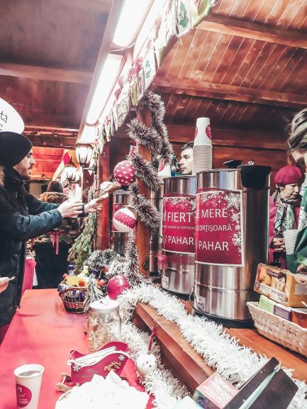 Christmas in Bucharest: What to do in Bucharest, Romania in December?
