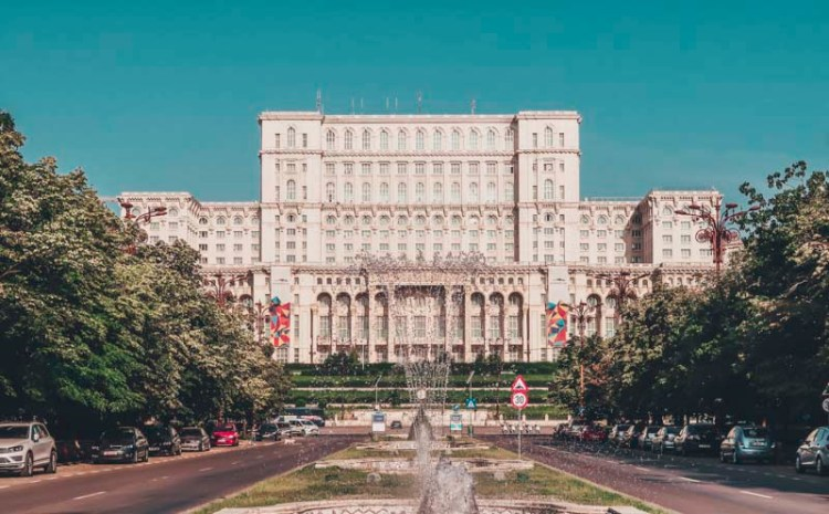 casa poporului the palace of parliament romania all you need to know before visiting Romania cheapest countries in europe romania bucharest