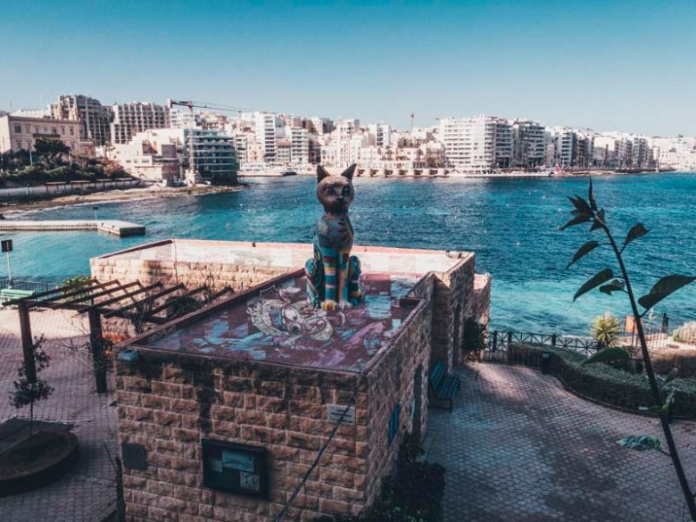 Visiting Malta in January: How to spend 2 days in Malta