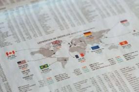 Coronavirus crisis: Will there be an economic crisis?