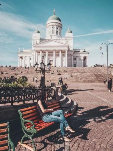 Helskinki finland europe
