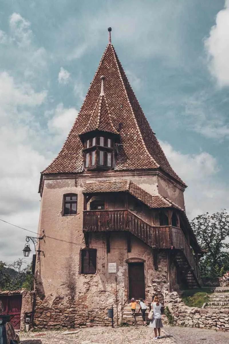 Sighișoara Romania