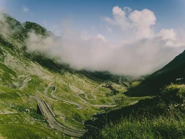 trasnfagarasan road romania Transfagarasan: The Ultimate Guide to Romania's Best Road