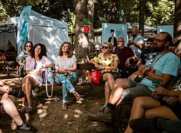 Bansko Nomad Fest 2021