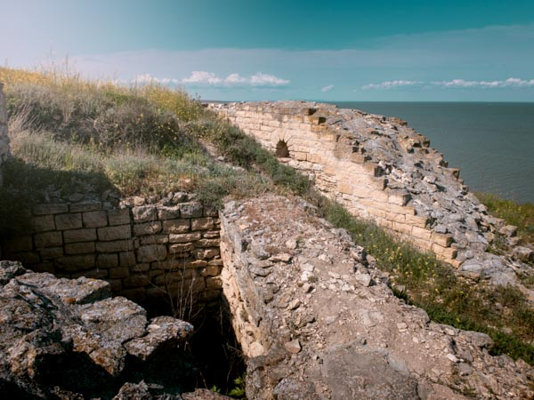 Argamum What to see in Dobrogea, Romania on a 3-day road trip from Bucharest