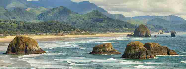 29 Oregon Scenic Byways, Oregon Best places to visit in September in the USA