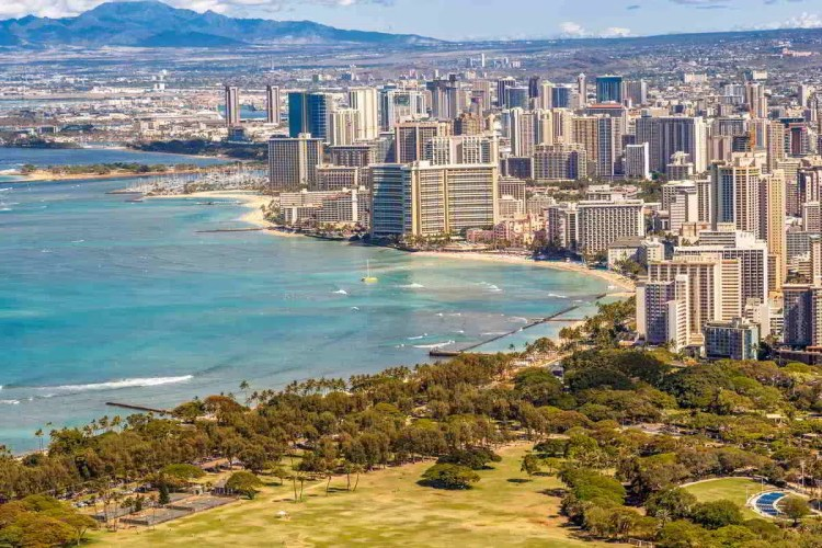 3 Honolulu, Oahu, Hawaii Best places to visit in September in the USA