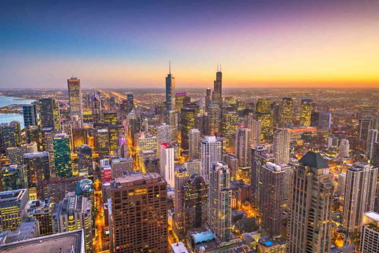 7 Chicago, Illinois Best places to visit in September in the USA