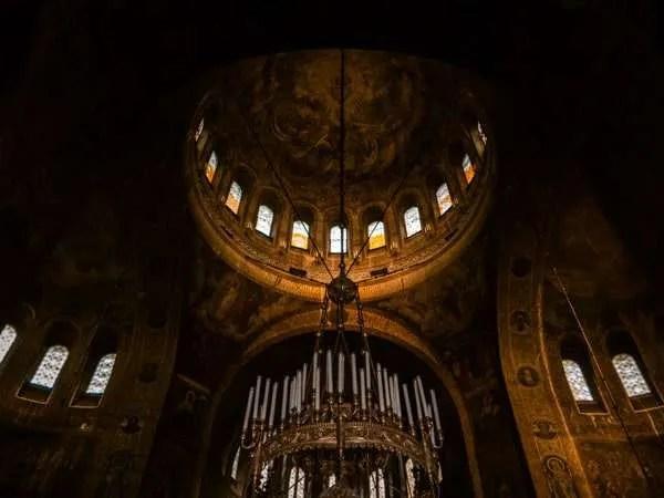 sofia St. Alexander Nevski Cathedral Bulgaria Road Trip: The perfect 7-day itinerary through beautiful Bulgaria