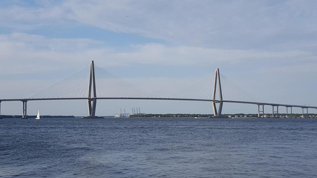 Ravenel Bridge