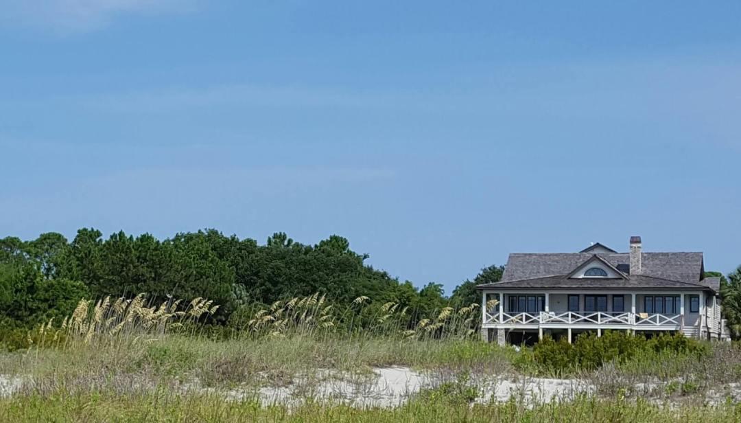 Beautiful Sullivan's Island - Charleston SC
