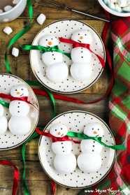 56 Gluten Free and Vegan snowmen-meringue-cookies-55
