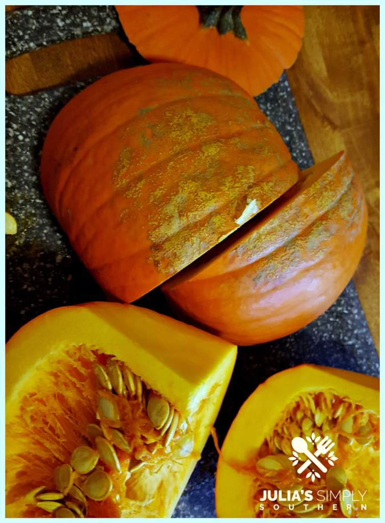 How to use sugar pie pumpkins
