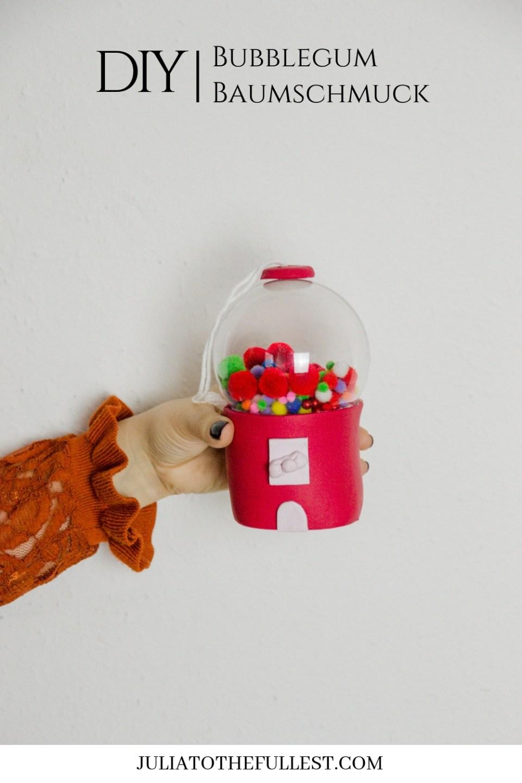 Baumschmuck aus Naturmaterialien, basteln mit Kindern für Weihnachten, Baumschmuck selber machen mit Kindern, Baumstuck rentier (15)