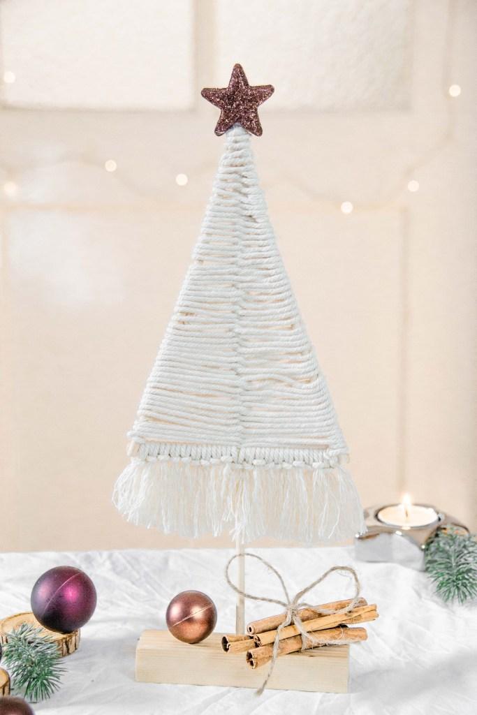 Tisch Weihnachtsbaum