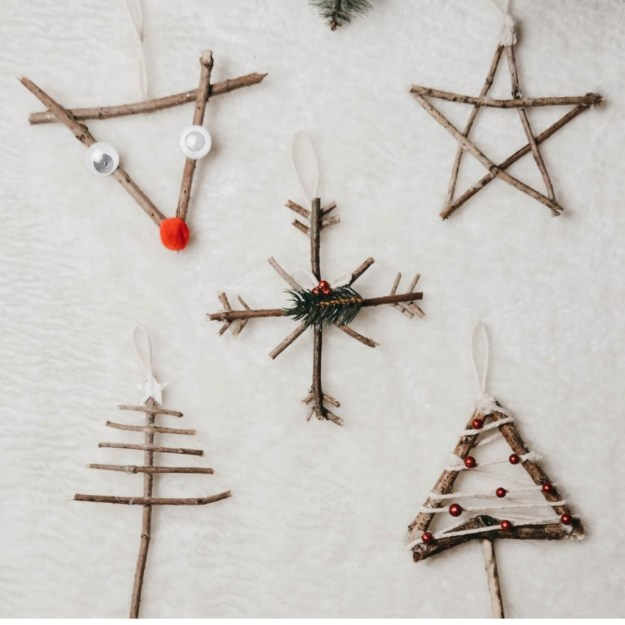 DIY Ideen für Weihnachten