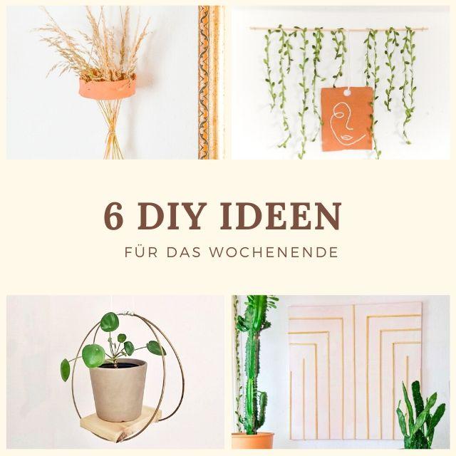 DIY Ideen