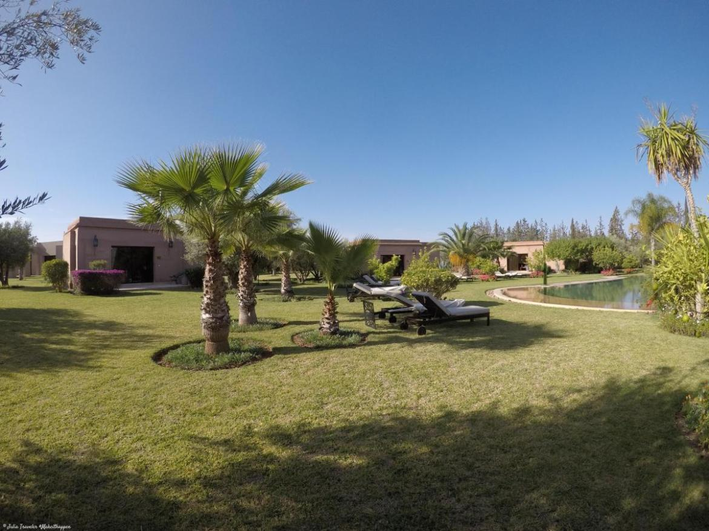jardin Oasis Jena