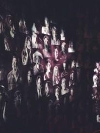 Horror Film Exhibit
