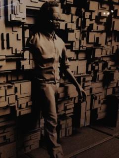 Music Video Exhibit
