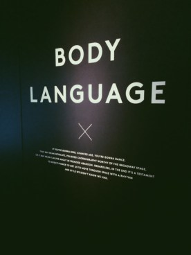 Music Video Exhibit