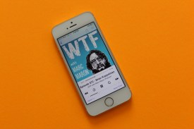 3. Podcasts