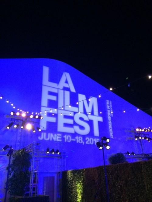 The LA Film Fest