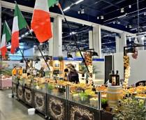 Italian deliciousness.