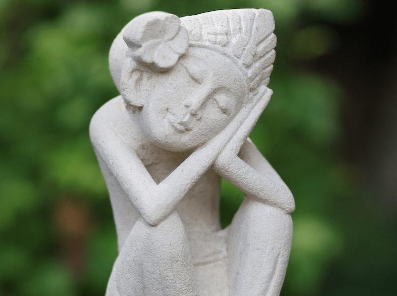 Choosing Sculptures