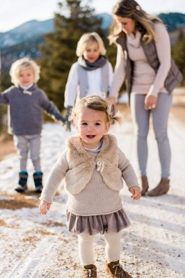 colorado kids lifestyle photography shoot