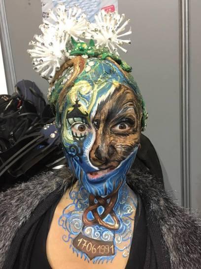 2016 Congres d'estetique Paris