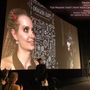 DragonDays2016 SFX Makeup Live Demo