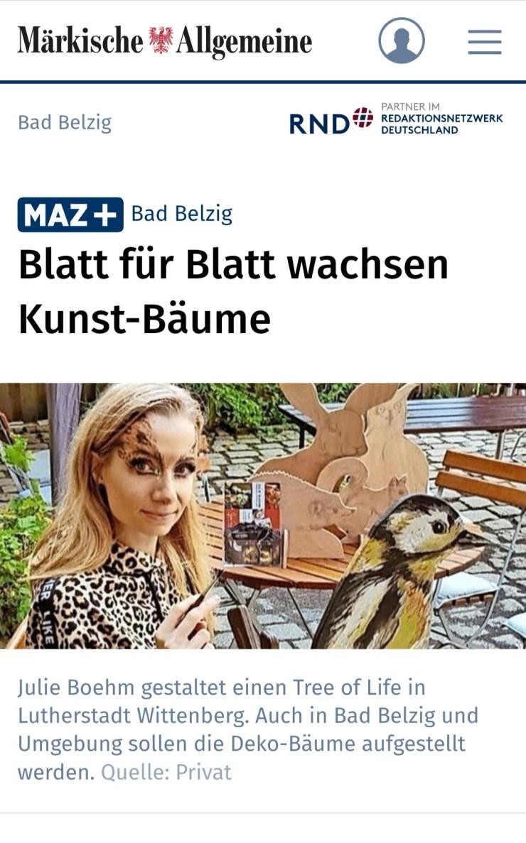 08.10.19 Tree of Life maz bad Belzig