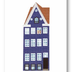 Illustration Copenhague
