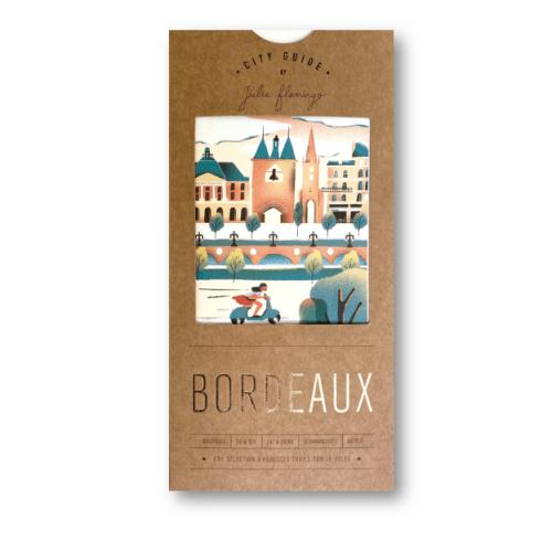 City Guide Bordeaux