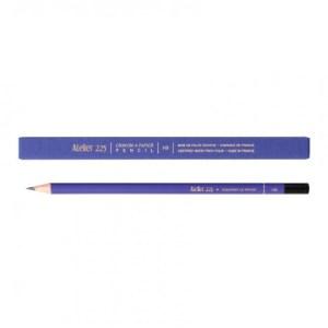 Crayon indigo