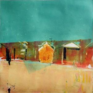 Julie Turner Beach Hut